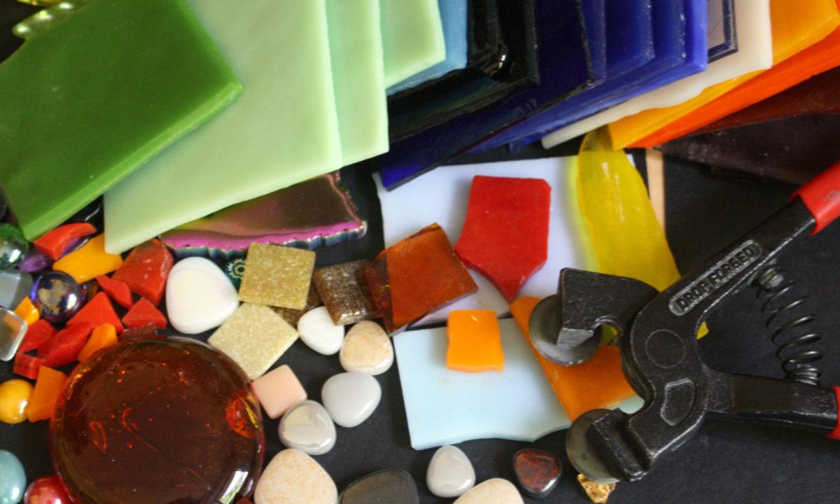 Clotilde Création Mosaique